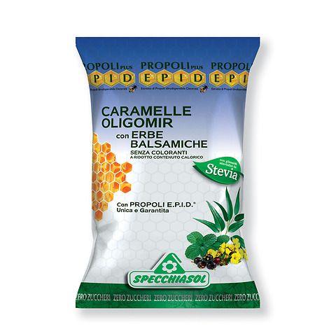 Epid propoli plus caramelle oligomir