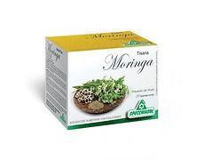 Tisana Moringa foglie e semi