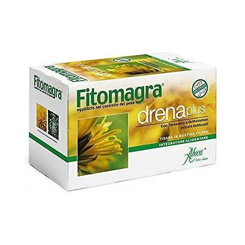 Fitomagra drenaplus bustine