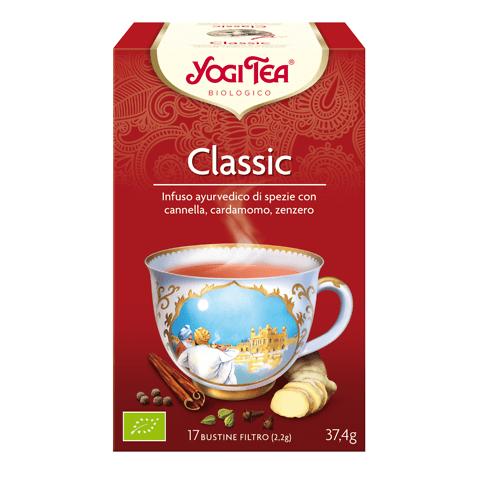Yogi tea Classic