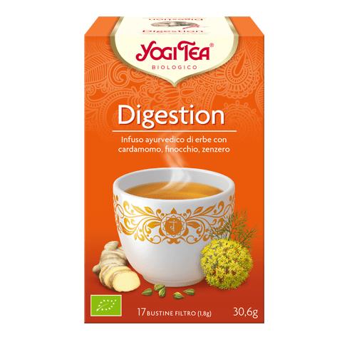 Yogi tea Digestione