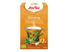 Yogi Tea Ginseng